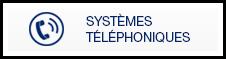 Systèmes téléphoniques, numérique et IP