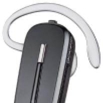 Micro-casque Plantronics pour systèmes téléphoniques