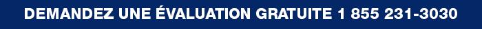 Évaluation gratuite, agent autorisé et techniciens certifiésMitel