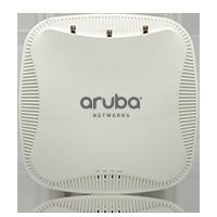 Produits série 100 Aruba, point accès sans fil wifi - wireless lan