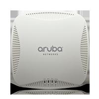 Produits série 200 Aruba, point accès sans fil wifi - wireless lan
